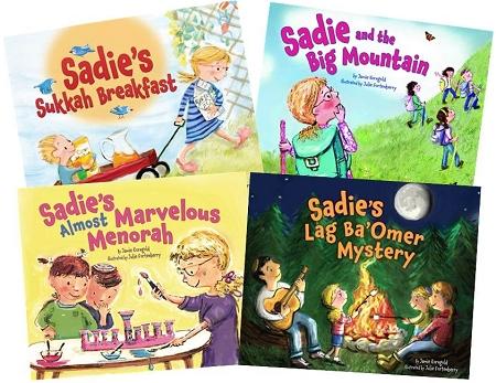 The Sadie Series Books