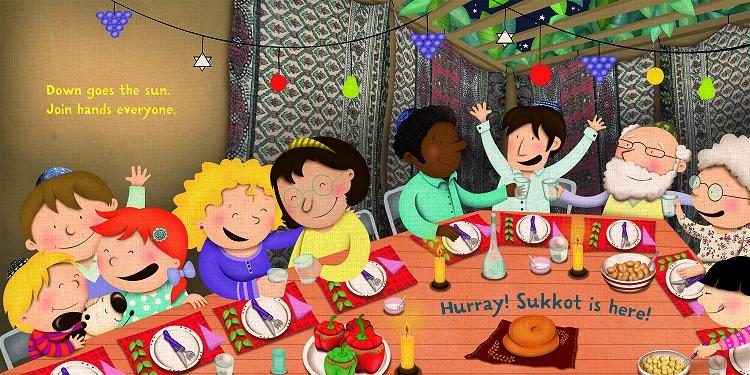 Sukkot is coming sukkot fandeluxe Document