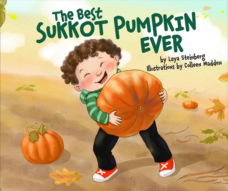 The best sukkot pumpkin ever fandeluxe Document
