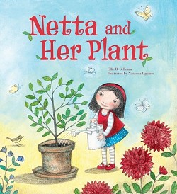Netta and Her Plant (Paperback)