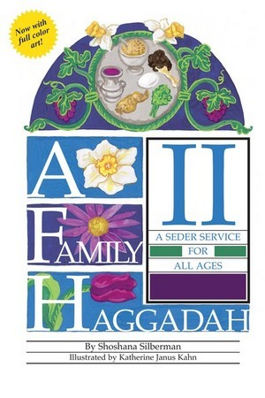 A Family Haggadah II (Revised Edition) (Paperback)