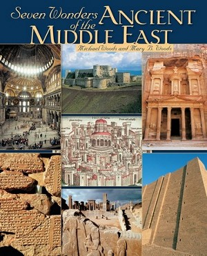 Seven Wonders of the Ancient Middle East (Hardcover)