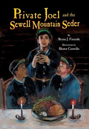 Private Joel and the Sewell Mountain Seder (Paperback)