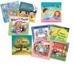 Very First Board Books Set
