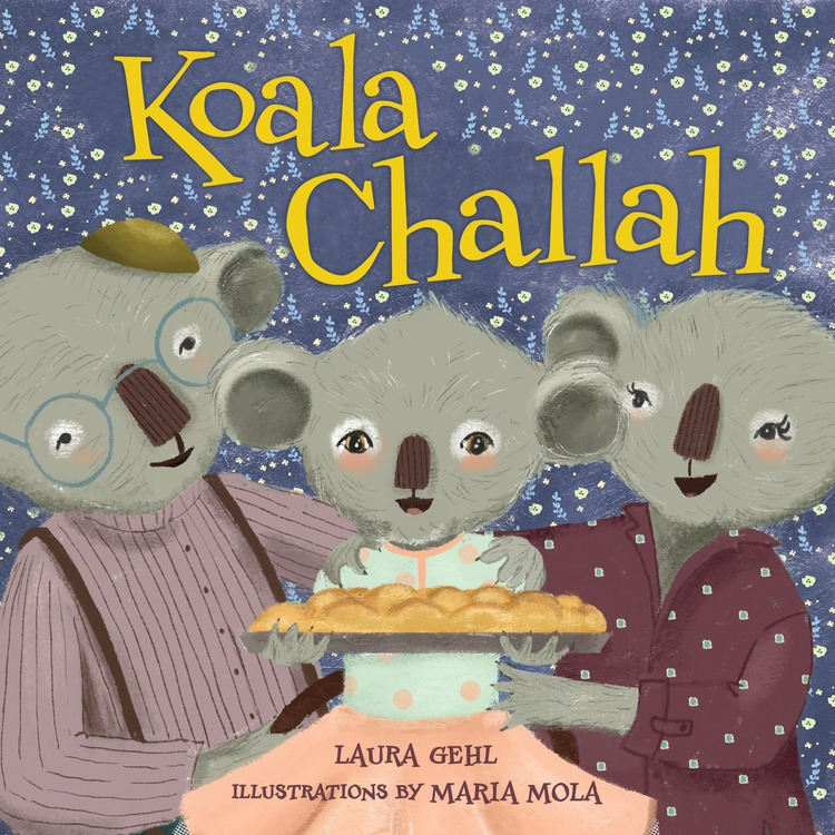 What Do Challah Bread and Koalas Have In Common?