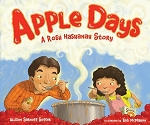 Apple Days: A Rosh Hashanah Story (eBook Only)
