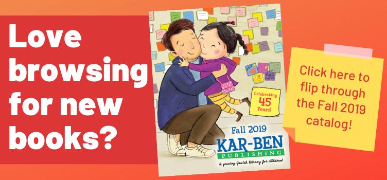 Welcome to Kar-Ben Publishing - www karben com - A growing