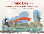 Irving Berlin - The Immigrant Boy Who Made America Sing (Hardcover)