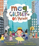 Meg Goldberg on Parade