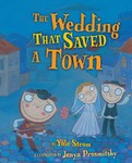 The Wedding That Saved a Town (eBook only)