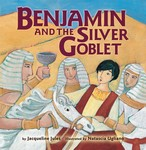 Benjamin and the Silver Goblet (eBook only)