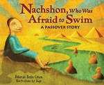 Nachshon, Who Was Afraid to Swim: A Passover Story (eBook Only)