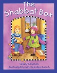 The Shabbat Box (Paperback)