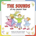 The Sounds of My Jewish Year (Board Book)