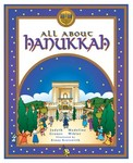 All About Hanukkah (Paperback)