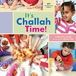 It's Challah Time!: 20th Anniversary Edition (Paperback)