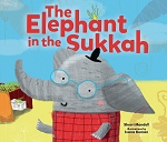 The Elephant in the Sukkah cover [Kar-Ben]
