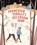 Francesco Tirelli's Ice Cream Shop