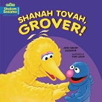 Shanah Tovah, Grover! (Board Book)