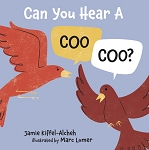 Can You Hear a COO, COO?