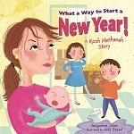 What a Way to Start a New Year! A Rosh Hashanah Story (eBook Only)