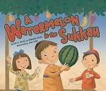 A Watermelon in the Sukkah (eBook Only)