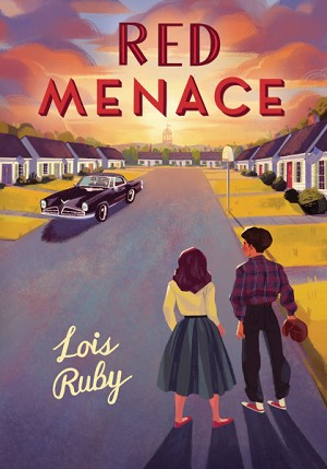 Red Menace (Hardcover)