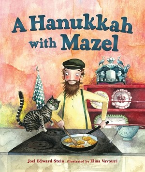 A Hanukkah with Mazel