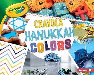 Crayola® Hanukkah Colors