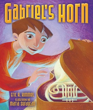 Gabriel's Horn (SPECIAL HARDCOVER PRICE)