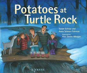 Potatoes at Turtle Rock (eBook Only)