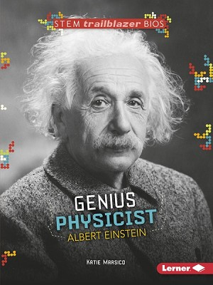 Genius Physicist Albert Einstein