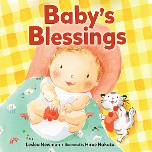 Baby's Blessings