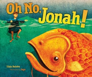 Oh No, Jonah! (eBook Only)