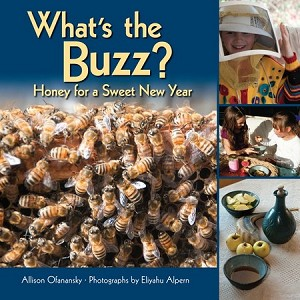 What's the Buzz?: Honey for a Sweet New Year (eBook only)