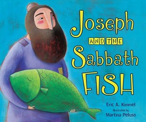Joseph and the Sabbath Fish