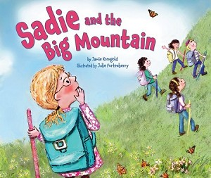 Sadie and the Big Mountain (eBook Only)
