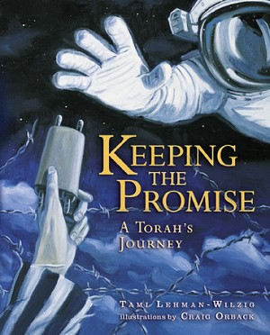 Keeping the Promise: A Torah's Journey (Paperback)
