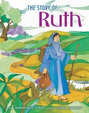 The Story of Ruth (eBook Only)