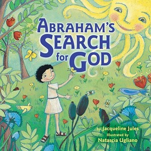 Abraham's Search for God (eBook Only)