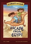 Scarlett & Sam: Escape from Egypt