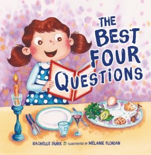 The Best Four Questions (Paperback)
