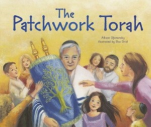 The Patchwork Torah - WINNER OF THE NATIONAL JEWISH BOOK AWARD