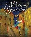 The Wren and the Sparrow (Hardcover)