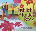 Tashlich at Turtle Rock (Paperback)