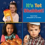 It's Tot Shabbat! (Hardcover)