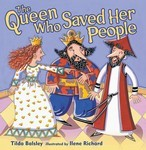The Queen Who Saved Her People (Paperback)