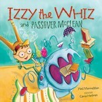 Izzy the Whiz and Passover McClean (eBook only)