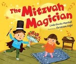 The Mitzvah Magician  - SPECIAL HARDCOVER PRICE!