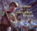 Emanuel and the Hanukkah Rescue (eBook only)